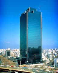 Главный офис компании Daikin