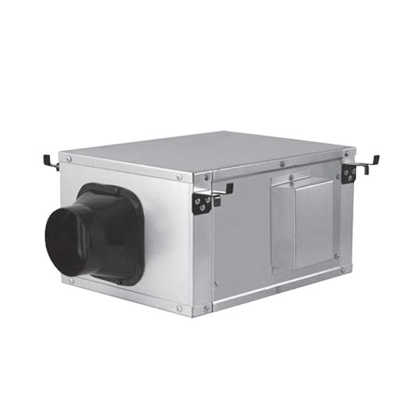 Вентилятор подпора Electrolux