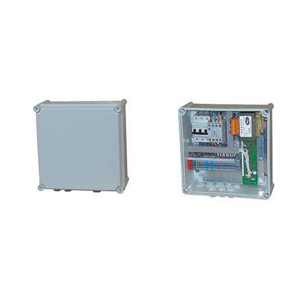 управляющий модуль ссм-200 инструкция img-1