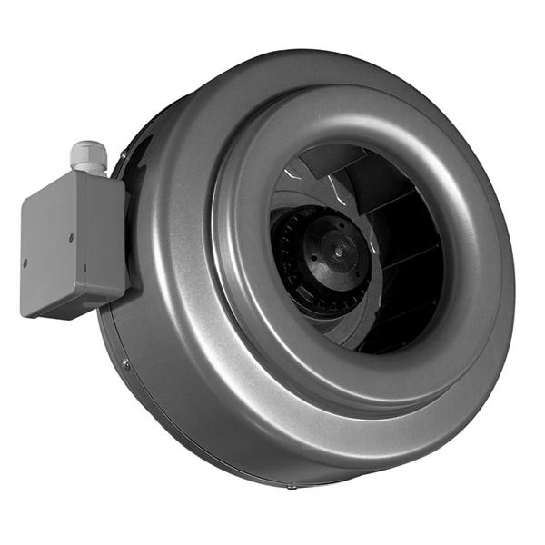 Вентилятор вытяжной серии Basic EAFB-120
