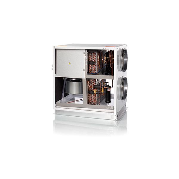 Тепловой насос Nilan VPL 15 C: Купить, Отзывы, Цена, Наличие